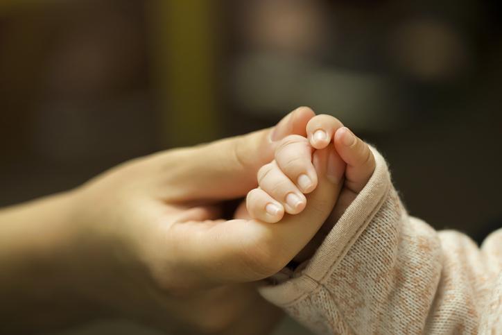 「いつかは産むんだろう」と思っていたけど…(写真:iStock)