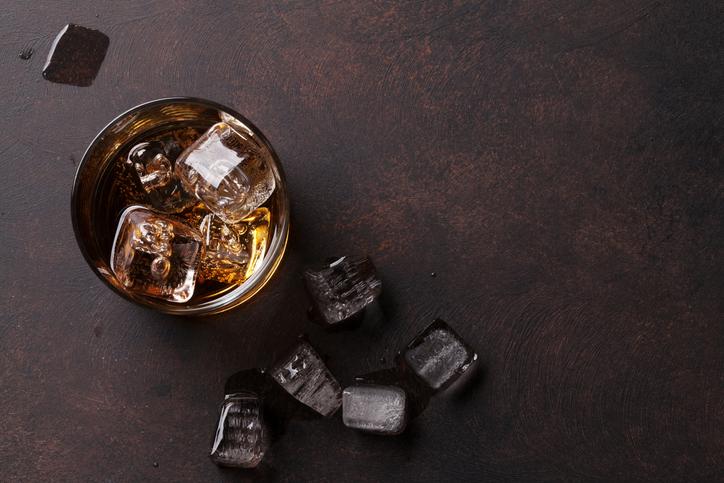 ウィスキーには魅力がいっぱい(写真:iStock)