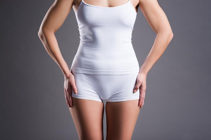 太りにくい体になろう(写真:iStock)