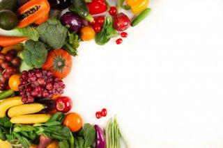 アンチエイジングにも効果 生の野菜&果物がもたらす恵み