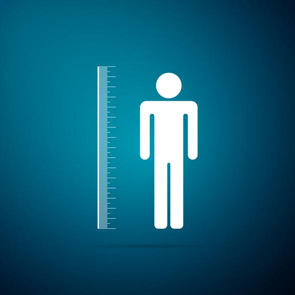高身長女子ならではの条件(写真:iStock)