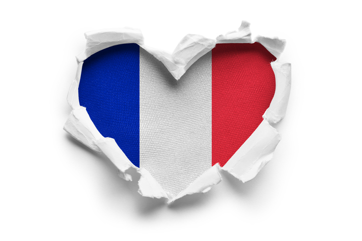 フランス大統領もかつては…(写真:iStock)