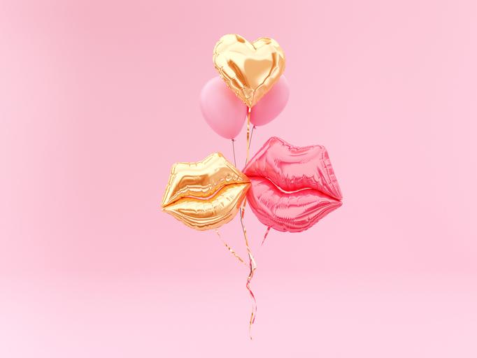 セクシーな気分になれるキスって?(写真:iStock)