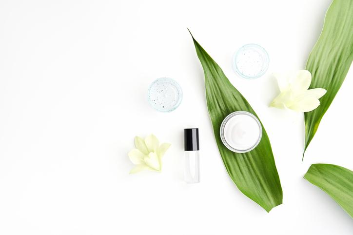 化粧水ミストの併用で保湿力アップ(写真:iStock)