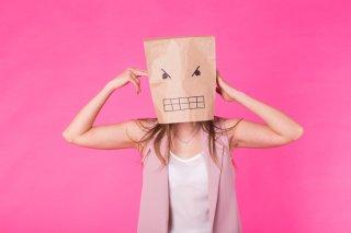あげまん学入門 #1 感情のコントロールで「キレない」女子に