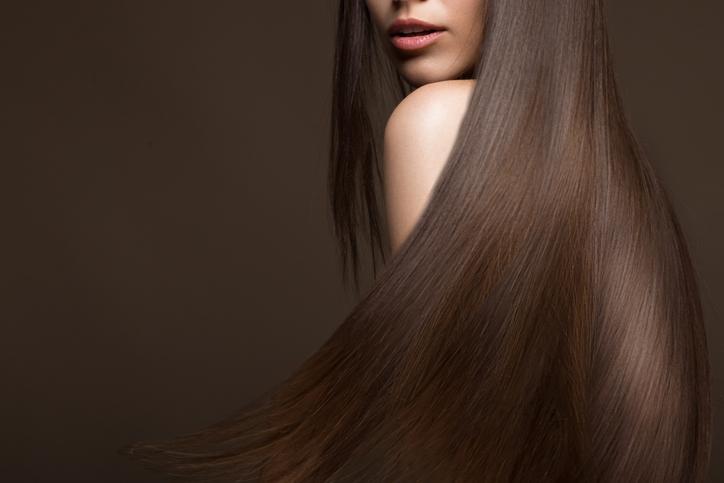 「今日の髪、いいね」と言われる髪を目指そう(写真:iStock)