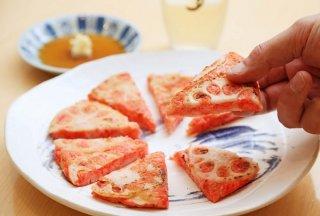 「レンコンの紅しょうが焼き」味付けいらずで冷めても美味