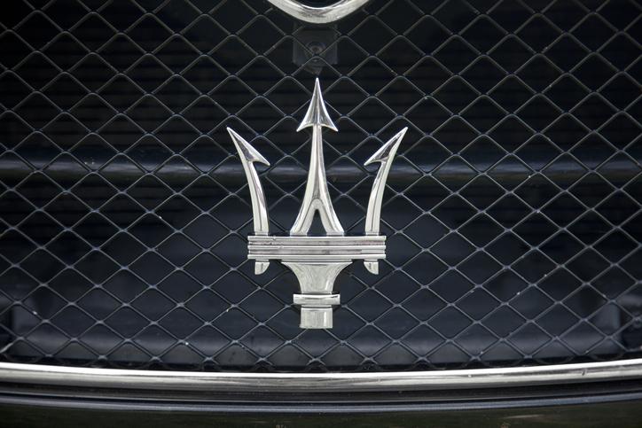 「マセラティ=日本の金持ちは全員乗っている」説(写真:iStock)