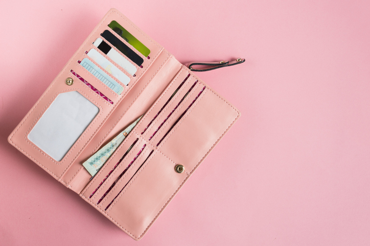 デートの時お財布出す?出さない?(写真:iStock)