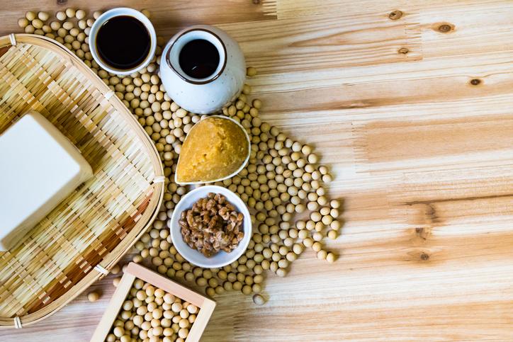 豆類はダイエットの強い味方(写真:iStock)
