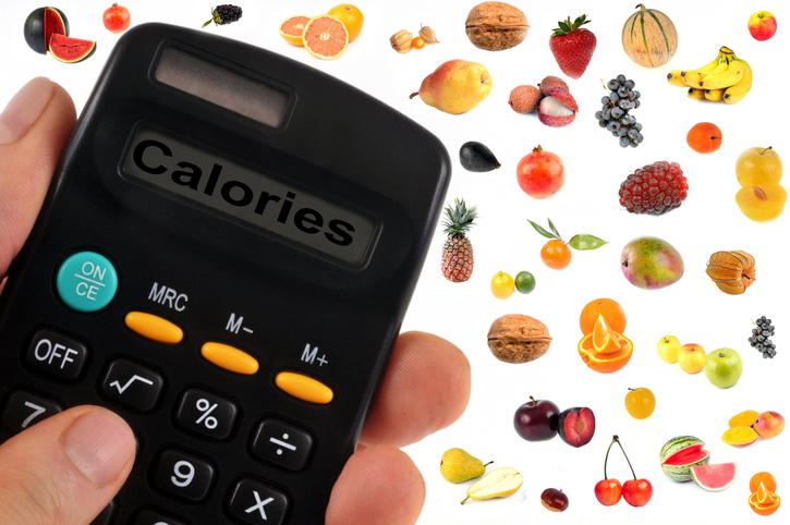 カロリー計算は難しくない(写真:iStock)
