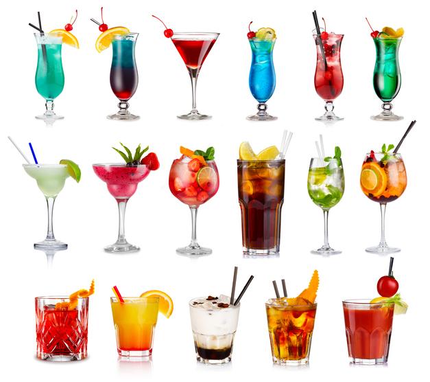 モテるお酒ってあるの?(写真:iStock)
