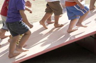 子供の劣等感をなくしたい…年齢より習熟度別保育のススメ