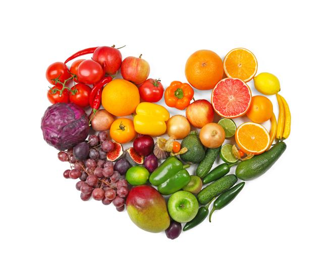 野菜と果物を毎日たくさん摂る方法は?(写真:iStock)