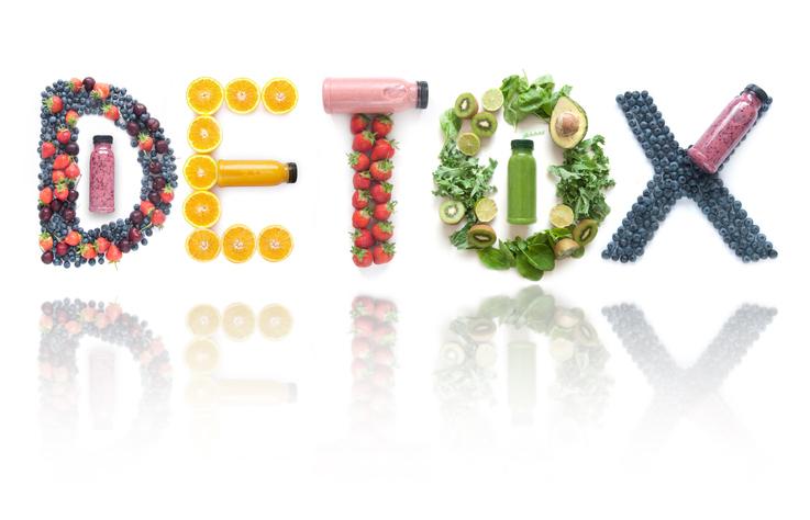 自分にあったデトックスジュースを見つよう(写真:iStock)
