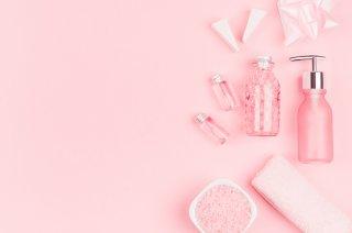 ハンドプレス美容でもち肌 プチプラ化粧水でも確実に変わる