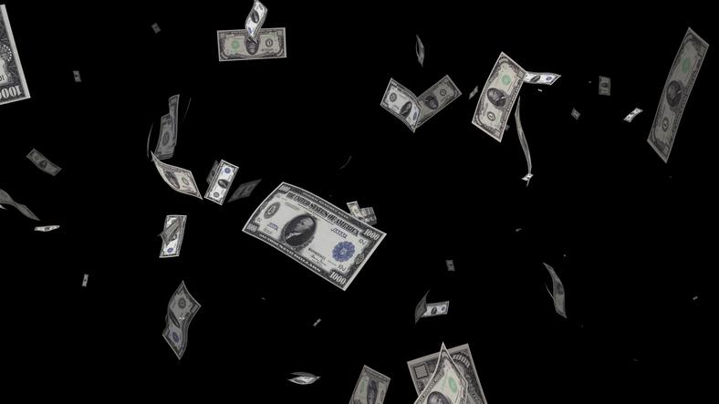 お金の使い過ぎには気をつけて(写真:iStock)