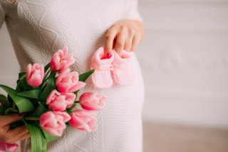 経験者直伝! 出産が「怖い」を「楽しい」に変える考え方