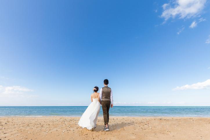 冷静に判断して幸せな結婚を(写真:iStock)