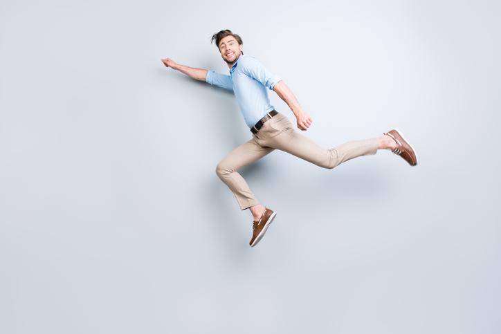 「若気の至り」というのが一番しっくり(写真:iStock)