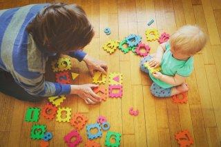 2~3歳のママ必見! 子供との会話でよく聞く悩みと対処法