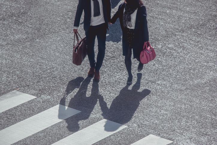 「一緒にお買いものに行きたい」は「買って」アピール(写真:iStock)