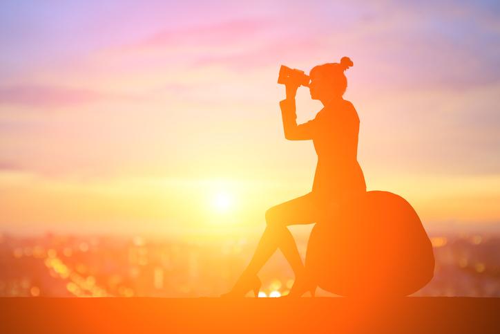 趣味はあなたの人生を彩る(写真:iStock)