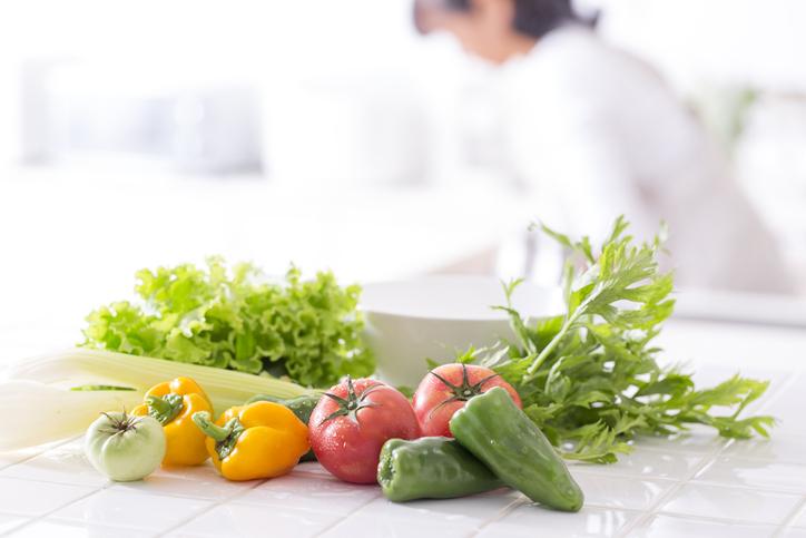 料理が趣味の女性はモテそうだけど(写真:iStock)