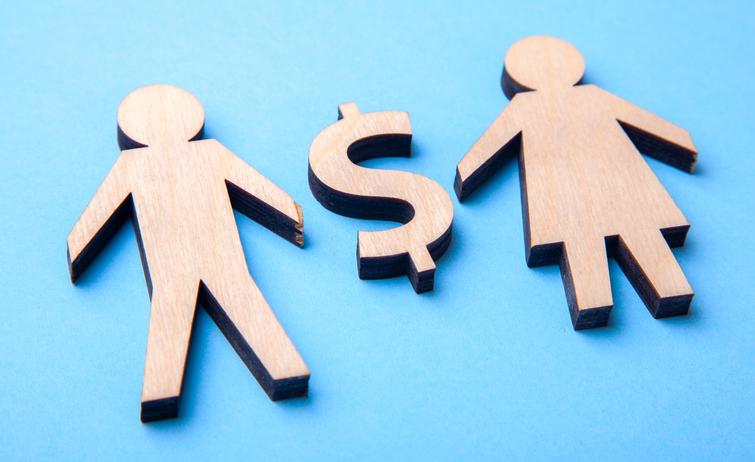離婚せずとも慰謝料の請求はできる(写真:iStock)