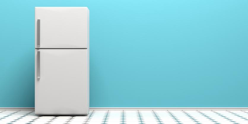 「冷蔵庫に肉や魚を入れるな」の謎(写真:iStock)