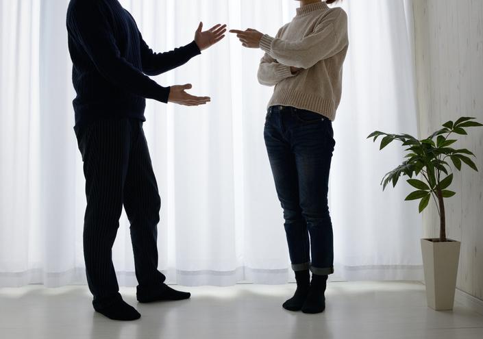 独自ルールで親戚づきあいを放棄(写真:iStock)