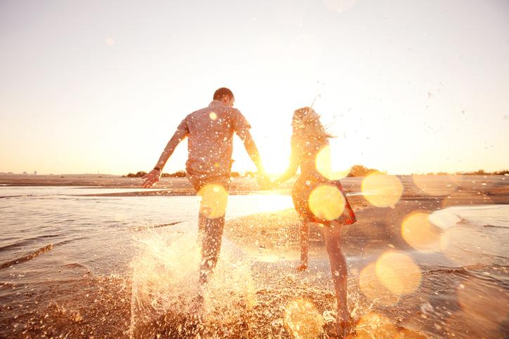 ほどほどの男性との結婚が一番幸せかも(写真:iStock)