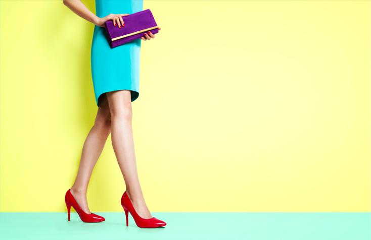 高収入男性は自立した女性がお好き(写真:iStock)