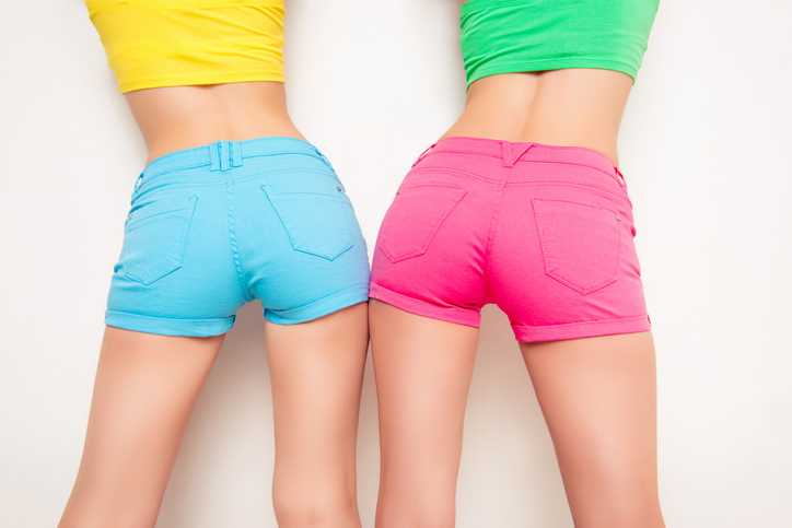 女性二人が立ち上げたブランド「デイム」(写真:iStock)