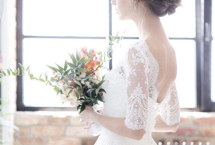 絶対結婚してやる!(写真:iStock)
