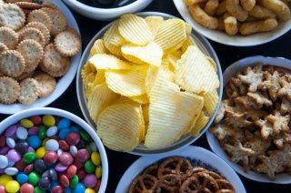 ストレス過食を一瞬で止める!女性ならではのドカ食い解消法