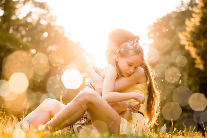やりたいことへの活力は育児にも反映される(写真:iStock)