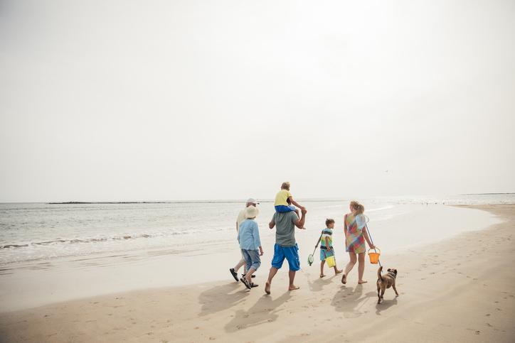 家族のためにも義母との関係は良好でありたいもの(写真:iStock)