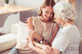 義母とほどほど良い関係を築くには? 5つのポイントを紹介