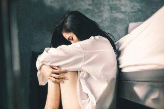 失恋して眠れない…そんな夜に試したい悲しみの乗り越え方