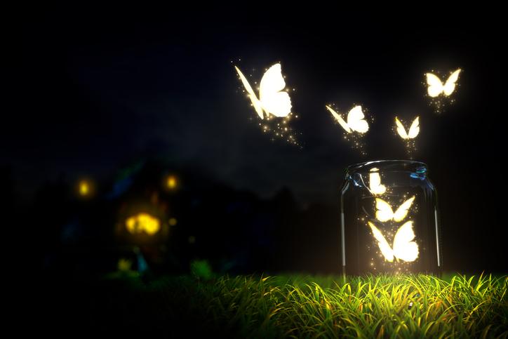 つらい夜を乗り越えた経験があなたの糧になる(写真:iStock)