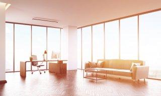 IT起業家のオフィスのソファに要注意…その衝撃の理由とは?