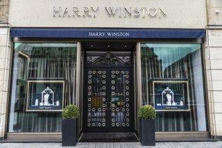 ハリーウィンストンを結婚指輪にする人は離婚しやすい法則