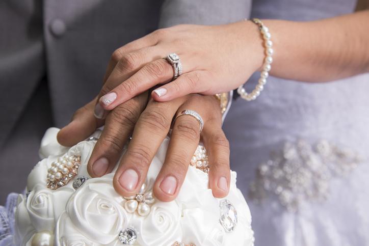 高額な結婚指輪も離婚したら意味なし(写真:iStock)