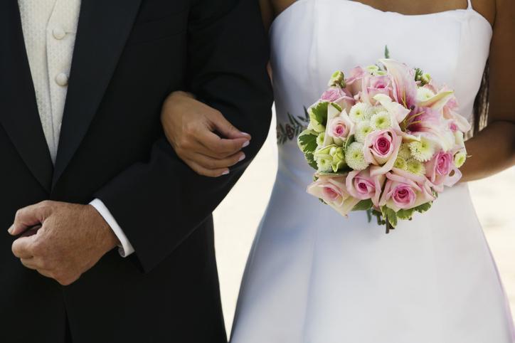 令和女子と結婚したい!(写真:iStock)