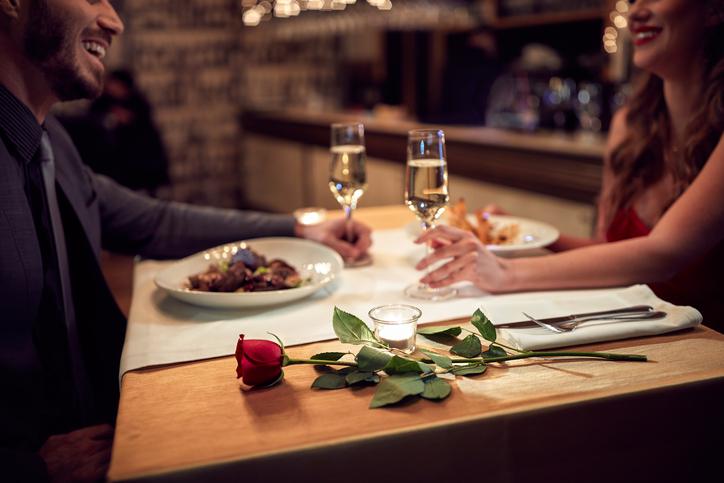 「初めて」の一言で男性の喜びは倍増(写真:iStock)