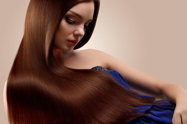 モテ髪にはアウトバストリートメントが必須(写真:iStock)