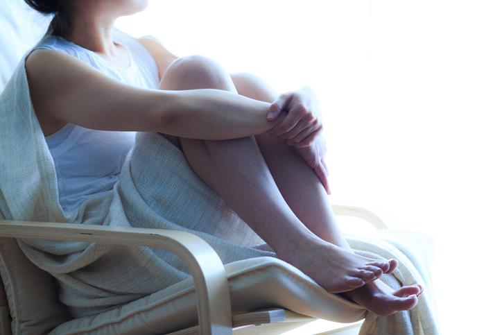 セックスはストレスとプレッシャーの対象(写真:iStock)
