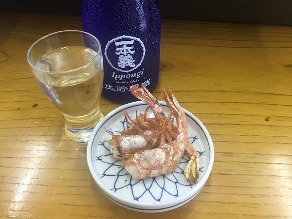 合うお酒=冷酒(C)コクハク