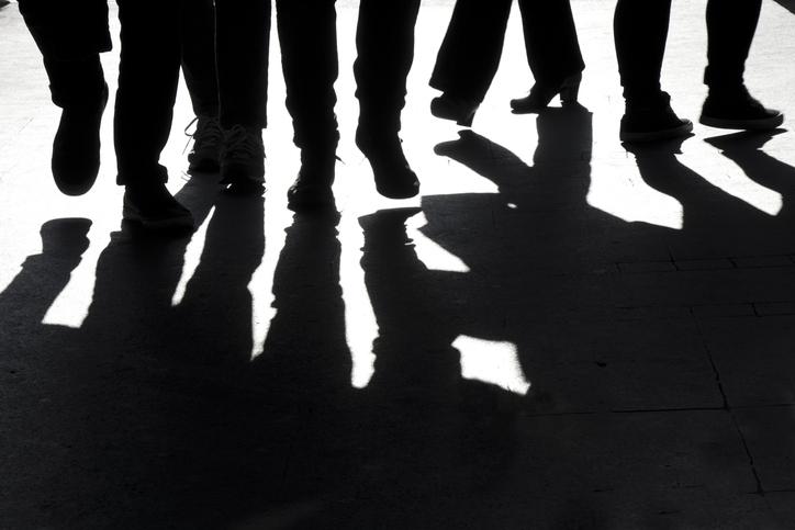 ホストクラブは集団社会(写真:iStock)